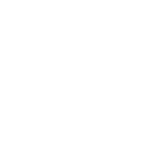 dog with cone_white